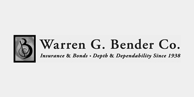 Warren G. Bender